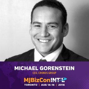 Michael Gorenstein