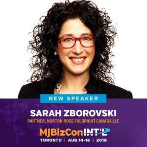 Sarah Zborovski