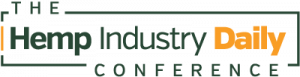 Hemp Industry Daily Conference logo