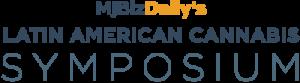 Latin American Cannabis Symposium logo