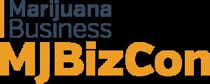 MJBizCon Vegas logo