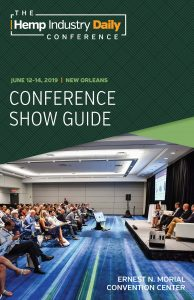 Hemp Conference Show Guide